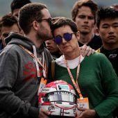 Motorsportwelt von schwerem Unfall geschockt