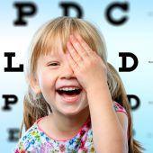 Probleme mit den Augen