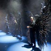 Das Unpop-Ensemble präsentierte mit Jelineks Wut seine neue Produktion. D6