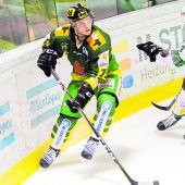 Face-off in der Alpenliga