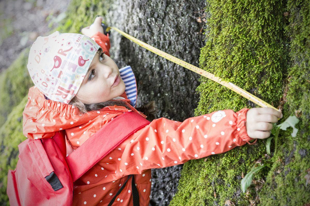 Echte Naturkinder auf Entdeckungstour | blaklimos.com