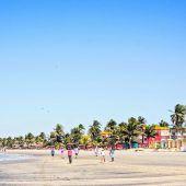 Gambia: Trendziel in Westafrika