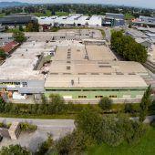 Einkaufstour: Blum hat in sechs Jahren Immobilien für 82 Millionen Euro gekauft. A5