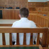 Haft für jugendliche Räuber