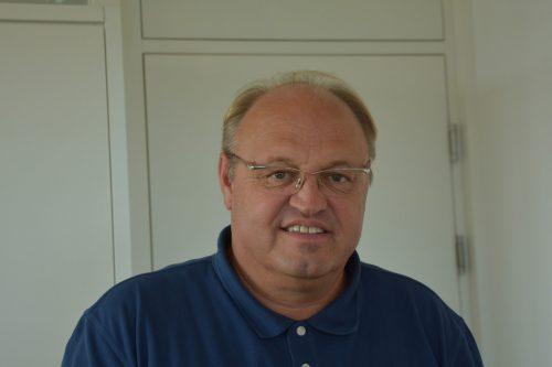 Elmar Rhomberg, ÖVP