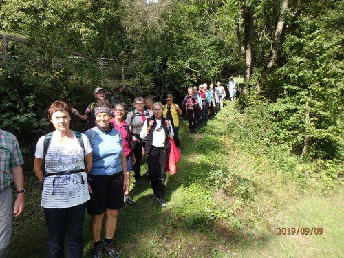 Die Wandrwoche führte den Vorarlberger Seniorenbund ins Osttirol.                              Vorarlberger Seniorenbung