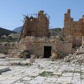 Wiener Archäologen erforschen römische Kleinstadt in Tunesien