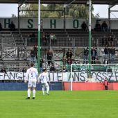 Spieltermin im ÖFB-Cup sorgte für einige Unstimmigkeiten