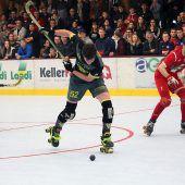 Der Rollhockeyclub Dornbirn fährt zum Saisonstart nach Diessbach