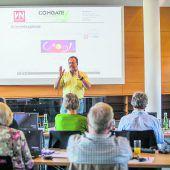 Mit VN-Kursen erobern Sie die digitale Welt