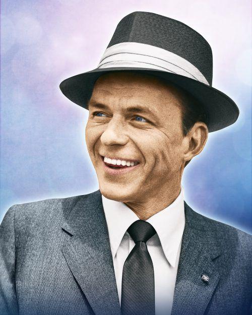 Großes Musical zum 105. Geburtstag von Frank Sinatra.COFO Entertainment/K. Lasch