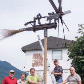 20 Jahre steirische Wochen im Gasthof Löwen