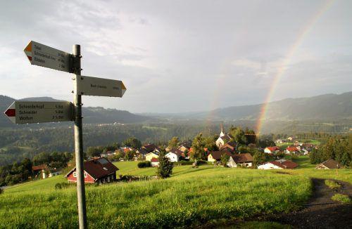 Hunderte Besucher werden am Bucher Hausberg Schneiderkopf erwartet. mst