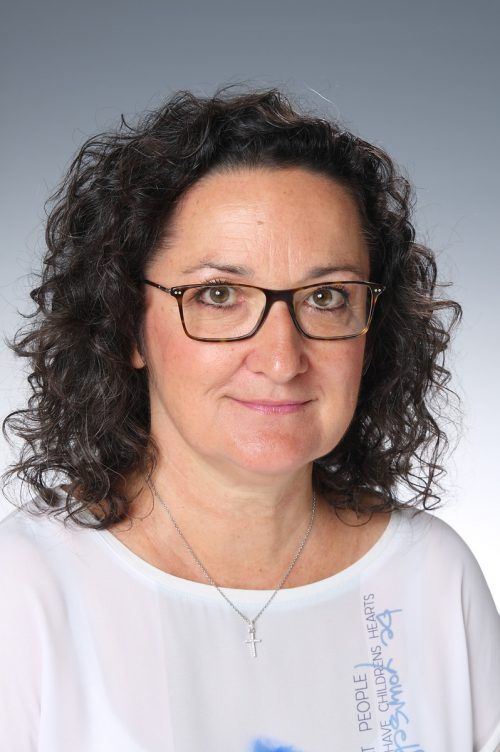 Ilse Klima wird ab 1. Jänner 2020 Direktorin an der BAfeP. Schule
