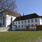 Klosterfest am Wochenende