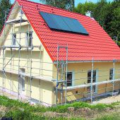 Überschreitung der Baukosten