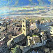 Mittelalterliches Flair in Ainsa
