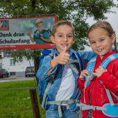 Verkehr: Schulkinder in der Freizeit besonders gefährdet