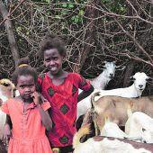 Klimawandel trifft die Ärmsten zuerst