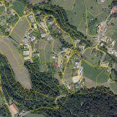 Grund in Lochau für 2,7 Millionen Euro verkauft