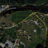 Grundstück in Schruns für 423.800 Euro verkauft