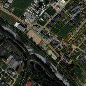 Grundstück in Schruns für 350.000 Euro verkauft