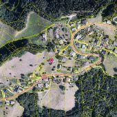 Grundstück in Zwischenwasser für 501.600 Euro verkauft
