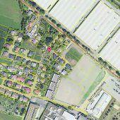 Grundstück in Rankweil für 440.000 Euro verkauft