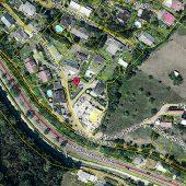 Grundstück in Kennelbach für 325.000 Euro verkauft