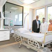 Neue neurologische Station in Rankweil eröffnet