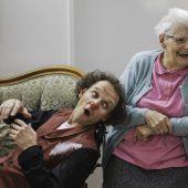 Über Humor in Pflege und Betreuung
