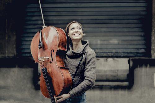Marie Spaemann gewann bereits im Alter von 21 Jahren den renommierten Internationalen Johannes-Brahms-Wettbewerb.Andrej Grlic