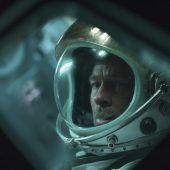 Weltraumdrama mit prominenter Besetzung