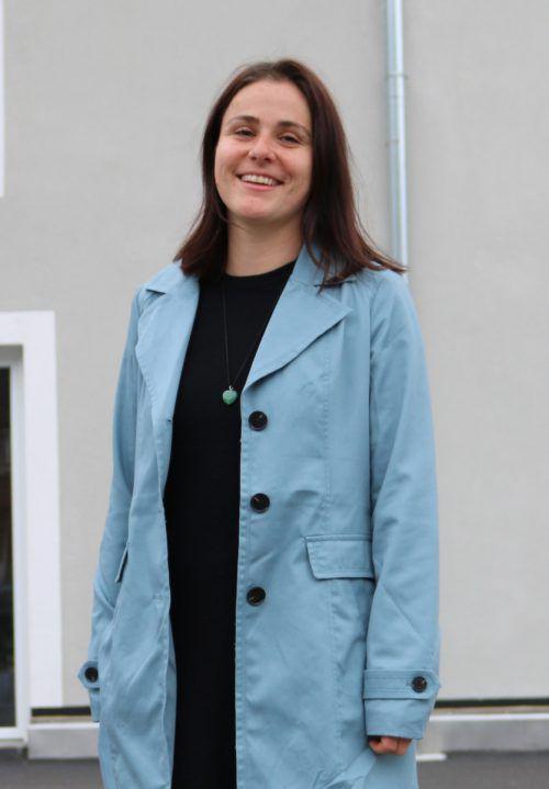 Menschen und ihre Geschichten interessieren die Jugendarbeiterin Monika Valentin.valentin/Privat