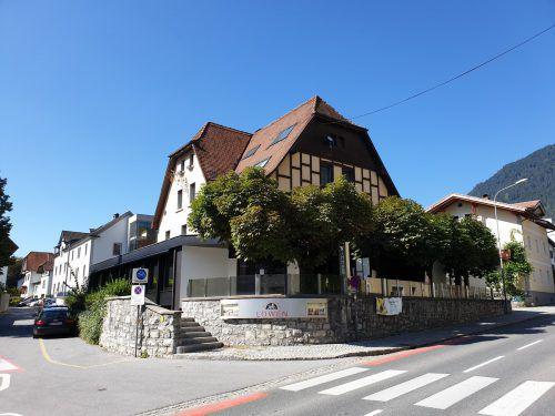 Mitte Oktober öffnet das Bludenzer Traditionsgasthaus Löwen vor den Toren der Altstadt wieder seine Türen. BI