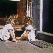 Die unzertrennlichen Zwillingsschwestern