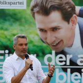 ÖVP klagt den Falter auf Unterlassung