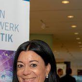 Elke Böhler ist erste VNL-Obfrau