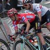 Ex-Skispringer gewann Vuelta