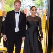 Royal-Fans verärgert über Harry und Meghan