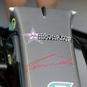 Bestzeit von Leclerc in Monza