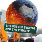 Ganzheitliche Umsetzung statt Klimawahlkampf