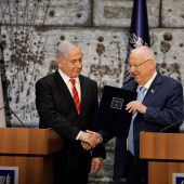 Netanjahu soll Regierung bilden