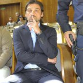 Erneut Festnahmevon Sanel Kulic