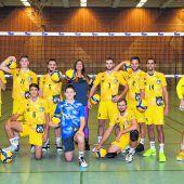 Datencenter Volleyball Zweite Bundesliga 2019/20