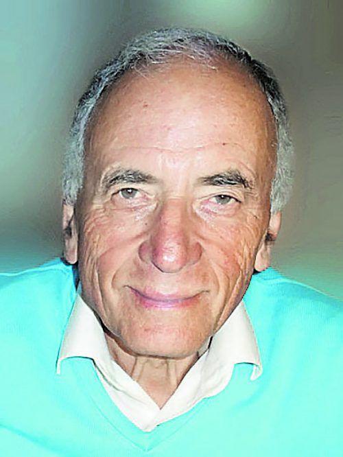 Siegfried Huber setzte bis heute nachwirkende Meilensteine.