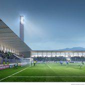 Lustenauer FPÖ willInfos in Sachen Stadion