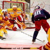 Schweizer Liga startet mit sieben ÖEHV-Teamspielern
