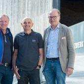 Biomasse sorgt in Lech für bessere Luft
