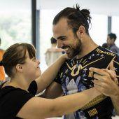 Tango erleben und Begegnungen spüren beim Tangofestival